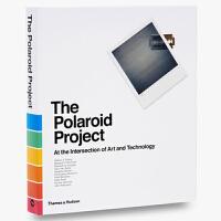 The Polaroid Project 宝丽来 项目摄影 艺术与技术的交流