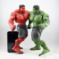 复仇者钢铁侠美国队长蜘蛛侠人偶玩具模35cm 关节可动3