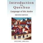 【预订】Introduction to Quechua: Language of the Andes, 2nd