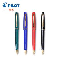 百乐钢笔pilot 钢笔 墨水笔 百乐78G钢笔 新版升级版78g+ 百乐钢笔