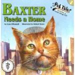 【预订】Baxter Needs a Home [With CD (Audio)]