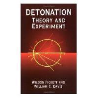 【预订】Detonation: Theory and Experiment