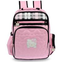 HelloKitty凯蒂猫 女童小学生书包1-2-4年级 儿童双肩背包 SK91020