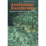 【预订】Australian Rainforests: Islands of Green in a Land