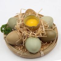 农谣 野鸡蛋 30枚装 新鲜农家山鸡蛋 散养土鸡蛋 非鸽子蛋绿壳蛋