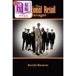 【中商海外直订】The Exceptional Retail Manager