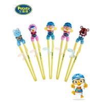 家用勺子男孩餐具套装叉小孩婴儿幼儿童筷子训练筷宝宝学习练习筷