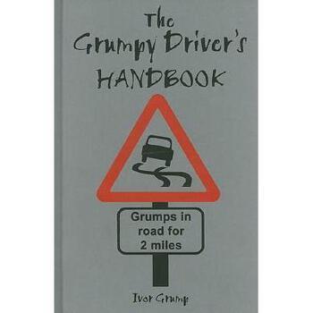 【预订】The Grumpy Driver's Handbook 美国库房发货,通常付款后3-5周到货!