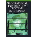【预订】Geographic Information Systems in Business