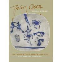 【预订】John Olsen: Teeming with Life. the Complete Graphics