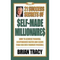【预订】The 21 Success Secrets of Self-Made Millionaires