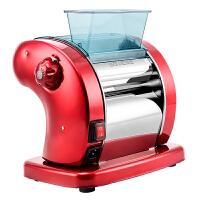 面机家用电动全自动多功能小型面条机不锈钢饺子皮擀面机