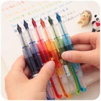毕加索钢笔 毕加索916财务特细 钢笔 毕加索学生钢笔 写作业钢笔