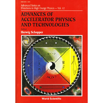 Advances Of Accelerator Physics And Technologies (V12)