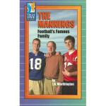 【预订】The Mannings: Football's Famous Family