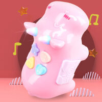 儿童2早教故事机儿歌播放器0-3岁宝宝1男女孩益智玩具智能学习机