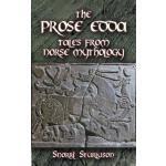 【预订】The Prose Edda: Tales from Norse Mythology