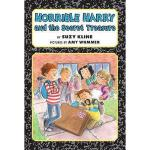 【预订】Horrible Harry and the Secret Treasure Y9780670011810