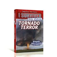 我幸存下来的真实故事3龙卷风的恐怖I SURVIVED TRUE STORIES #3: TORNADO TERROR中