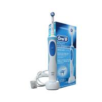 博朗欧乐B/oral-b电动牙刷成人 D12013清亮型 充电式牙刷 清洁牙刷 可水洗 防滑手柄