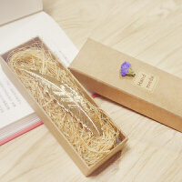 古典金属书签复古中国风特色创意礼品实用生日礼物女生送女友闺蜜老外儿童小清新学生用礼物