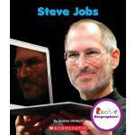 【预订】Steve Jobs