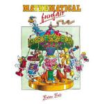 【预订】The Mathematical Funfair