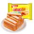 丽芝士丽奶酪威化饼干58g印尼进口零食