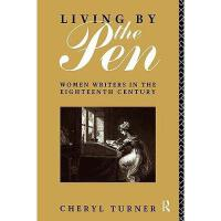 【预订】Living by the Pen