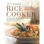 【预订】The Ultimate Rice Cooker Cookbook - REV: 250 No-Fail