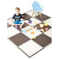 榻榻米拼接地板垫子60x60 泡沫地垫拼图爬行垫儿童卧室