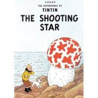 The Adventures of Tintin: The Shooting Star 丁丁历险记・神秘的流星 ISB