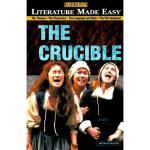 【预订】The Crucible, the Crucible
