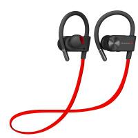 Y1蓝牙耳机运动入耳式无线跑步重低音挂耳式双耳通用