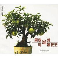 【包邮】果树盆栽与盆景技艺 王兆毅 中国林业出版社 9787503813139