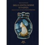 [M242] 彩陶上的女性形象 Delle gentili donne di Faenza