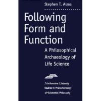 【预订】Following Form and Function: A Philosophical