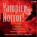 【预订】Vampire Horror!