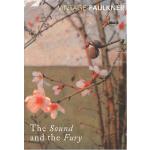 【现货】英文原版 喧哗与骚动 The Sound and the Fury (Revised) 福克纳 著 修订英版