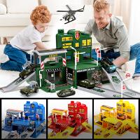 儿童停车场玩具生日礼物3-4-5-6-7-8-9-10岁男孩子男宝宝小孩
