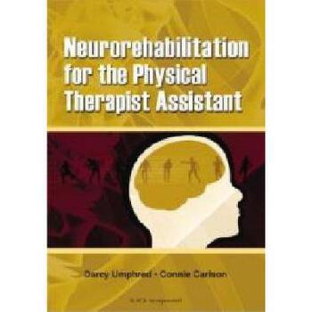 【预订】NEUROREHABILITATION 4 PHYSICAL THERAPIST 美国库房发货,通常付款后3-5周到货!
