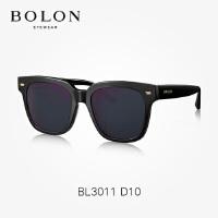 BOLON暴龙太阳镜男女方框板材时尚墨镜个性复古开车眼镜BL3011