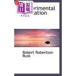 【中商海外直订】Experimental Education