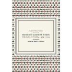 【预订】Becoming Marianne Moore: The Early Poems, 1907-1924