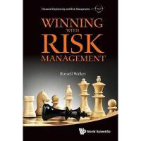 【预订】Winning with Risk Management