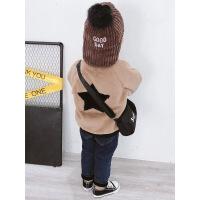 宝宝冬装2018新款男童棉袄外套加绒加厚3岁儿童开衫上衣两面穿潮 两面穿