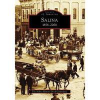 【预订】Salina, 1858-2008