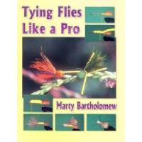 【预订】Tying Flies Like a Pro