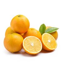【包邮】赣南脐橙3斤 单果200-300g新鲜橙子水果 可榨橙汁