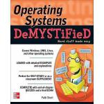 【预订】Operating Systems Demystified